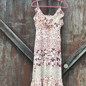 NWT target dress